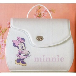 Δερμάτινη Βαλίτσα της Disney με την Minnie