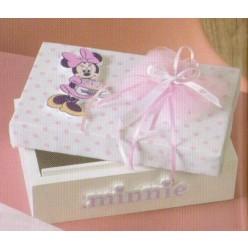 Κουτί Μαρτυρικών της Disney με την Minnie