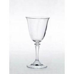 Κρυστάλλινο ποτήρι κρασιού Βοημίας
