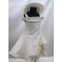 Οικονομικό βαπτιστικό ρούχο Aslanis