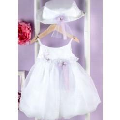 Βαπτιστικό Φορεματάκι της Disney με την Cinderella