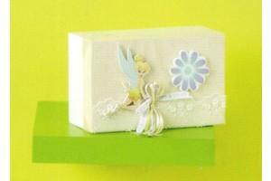 Κουτί Μαρτυρικών της Disney με την Tinkerbell