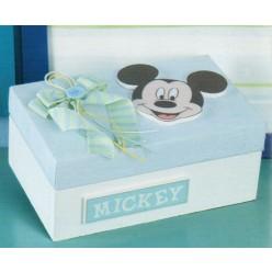 Κουτί Μαρτυρικών της Disney με τον Mickey